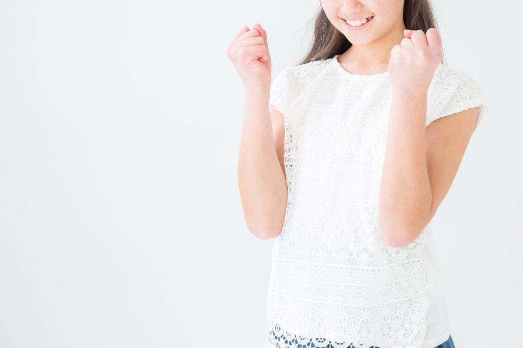 まとめ:10代は一時的な薄毛!女性用育毛剤プラス生活習慣の見直しを