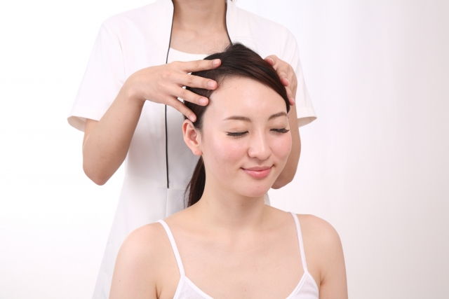 女性のための白髪染め、定番アイテム利尻ヘアカラートリートメント