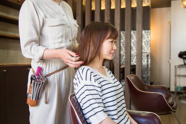 育毛サプリだけで抜け毛や薄毛が改善されるわけではありません。