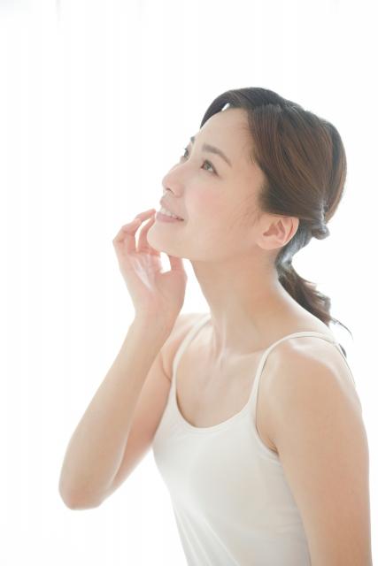 キラリとろ~りムースは敏感肌さんにもうれしい弱酸性・ノンアルコール処方