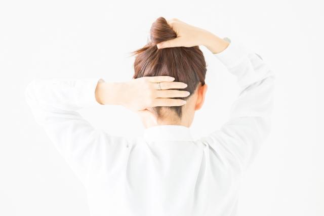 女性用育毛サプリメントに期待出来る効果とは?