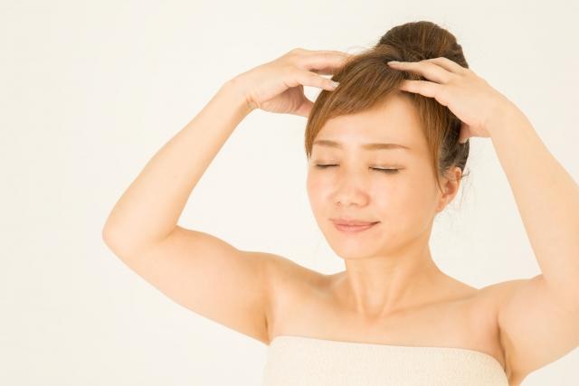 利尻頭皮エッセンスはとにかく刺激がなく、保湿できる育毛剤