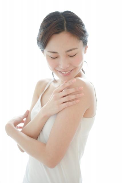 クィーンズバスルーム 薬用ヘアソープはお肌を労わりながら優しく洗い上げる