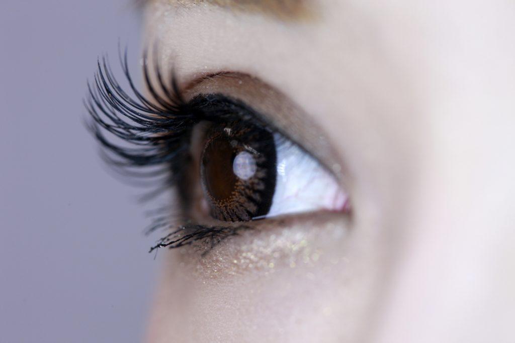 目元とまつ毛のご褒美の特徴